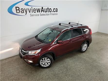 2016 Honda CR-V EX-L (Stk: 35561WA) in Belleville - Image 2 of 25