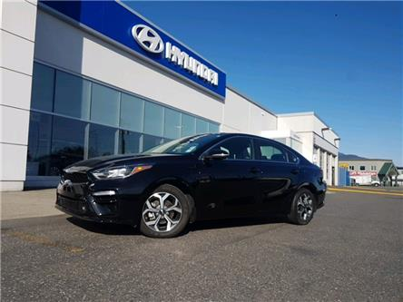 2019 Kia Forte EX (Stk: H19-0110P) in Chilliwack - Image 1 of 5