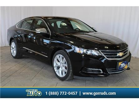 2018 Chevrolet Impala 2LZ (Stk: 174118) in Milton - Image 1 of 47