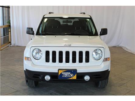 2015 Jeep Patriot Sport/North (Stk: 372360) in Milton - Image 2 of 40