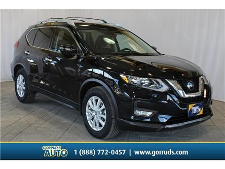 2018 Nissan Rogue  (Stk: 807982) in Milton - Image 1 of 46