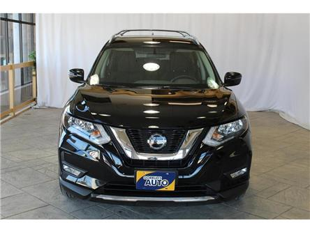 2018 Nissan Rogue  (Stk: 807982) in Milton - Image 2 of 46
