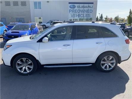 2012 Acura MDX Elite Package (Stk: SUB1509) in Innisfil - Image 2 of 8