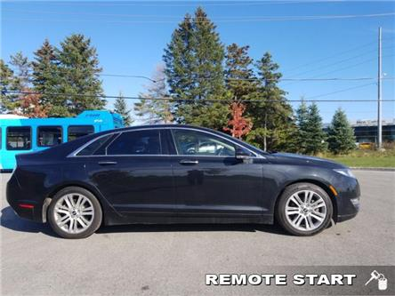 2015 Lincoln MKZ Base (Stk: P8825) in Unionville - Image 1 of 13