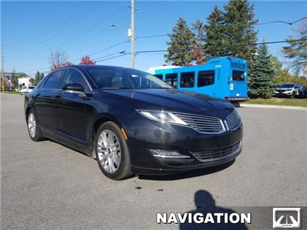 2015 Lincoln MKZ Base (Stk: P8825) in Unionville - Image 2 of 13