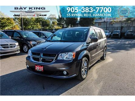 2015 Dodge Grand Caravan SE/SXT (Stk: 193634A) in Hamilton - Image 1 of 25