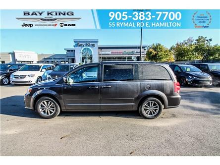2015 Dodge Grand Caravan SE/SXT (Stk: 193634A) in Hamilton - Image 2 of 25