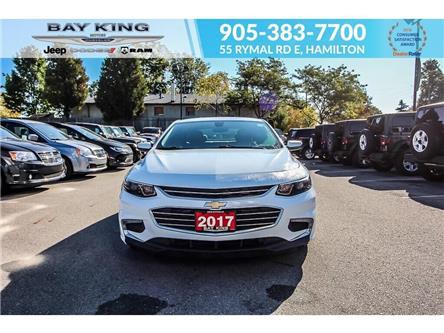 2017 Chevrolet Malibu 1LT (Stk: 6899A) in Hamilton - Image 2 of 22