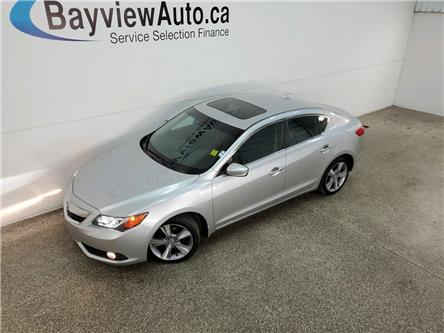 2015 Acura ILX Base (Stk: 35698W) in Belleville - Image 2 of 25