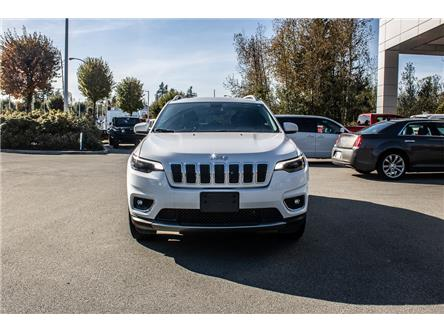 2019 Jeep Cherokee Limited (Stk: AB0933) in Abbotsford - Image 2 of 28