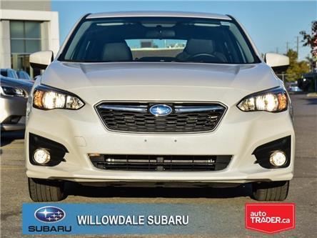 2019 Subaru Impreza Touring (Stk: 19D06) in Toronto - Image 2 of 26