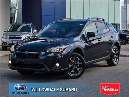 2019 Subaru Crosstrek Touring (Stk: 19D07) in Toronto - Image 1 of 27