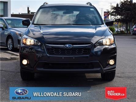 2019 Subaru Crosstrek Touring (Stk: 19D07) in Toronto - Image 2 of 27