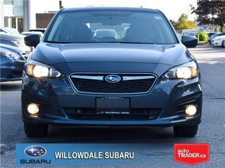 2019 Subaru Impreza Touring (Stk: 19D04) in Toronto - Image 2 of 27