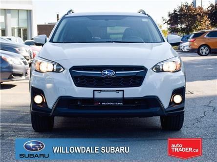 2019 Subaru Crosstrek Touring (Stk: 19D01) in Toronto - Image 2 of 28