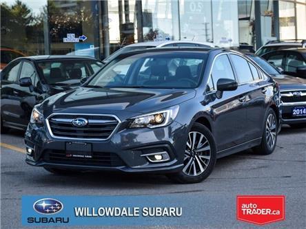 2019 Subaru Legacy 2.5i Touring (Stk: 19D02) in Toronto - Image 1 of 30