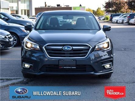 2019 Subaru Legacy 2.5i Touring (Stk: 19D02) in Toronto - Image 2 of 30