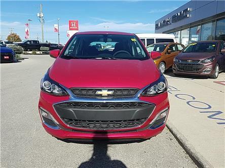 2020 Chevrolet Spark 1LT CVT (Stk: 20-241) in Listowel - Image 2 of 10