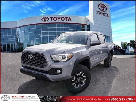 2020 Toyota Tacoma Base (Stk: 27756) in Ottawa - Image 1 of 23
