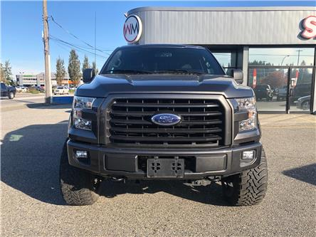 2016 Ford F-150 XLT (Stk: 16-A03460A) in Abbotsford - Image 2 of 16