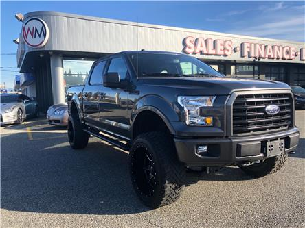 2016 Ford F-150 XLT (Stk: 16-A03460A) in Abbotsford - Image 1 of 16