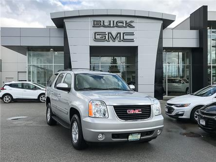 2011 GMC Yukon SLE (Stk: 9BL63551) in North Vancouver - Image 2 of 27