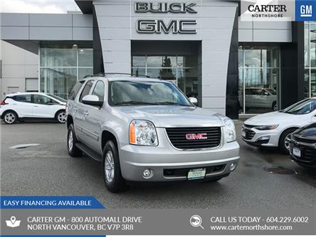 2011 GMC Yukon SLE (Stk: 9BL63551) in North Vancouver - Image 1 of 27