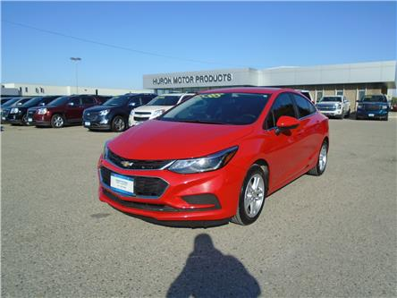 2016 Chevrolet Cruze LT Auto (Stk: 72840) in Exeter - Image 2 of 30
