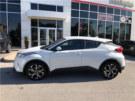 2018 Toyota C-HR XLE (Stk: 190053A) in Burlington - Image 2 of 19
