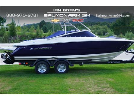 2008 Monterey BOAT  (Stk: P3465A) in Salmon Arm - Image 2 of 4
