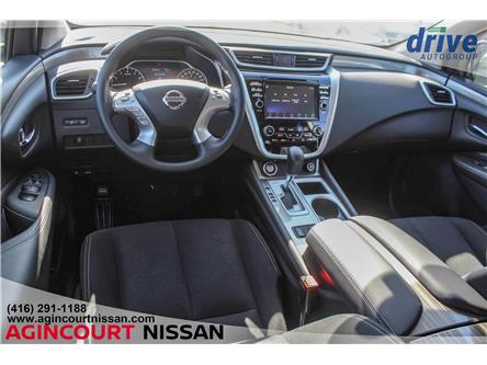 2018 Nissan Murano S (Stk: JN195314) in Scarborough - Image 2 of 27