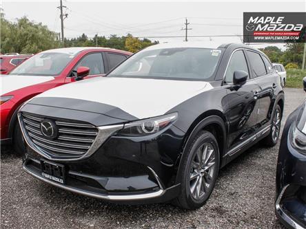 2019 Mazda CX-9 Signature (Stk: 19-075) in Vaughan - Image 1 of 6