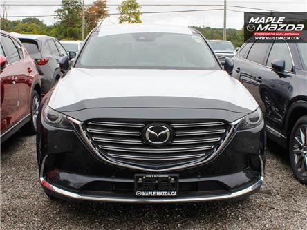2019 Mazda CX-9 Signature (Stk: 19-075) in Vaughan - Image 2 of 6