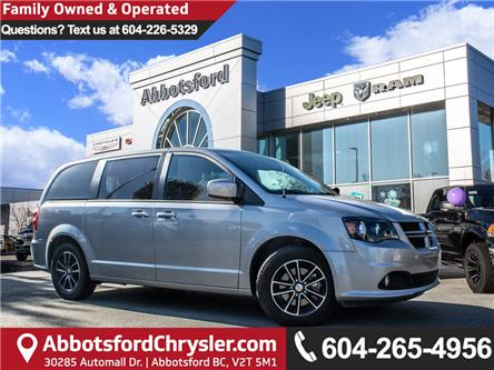 2018 Dodge Grand Caravan GT (Stk: AB0931) in Abbotsford - Image 1 of 25