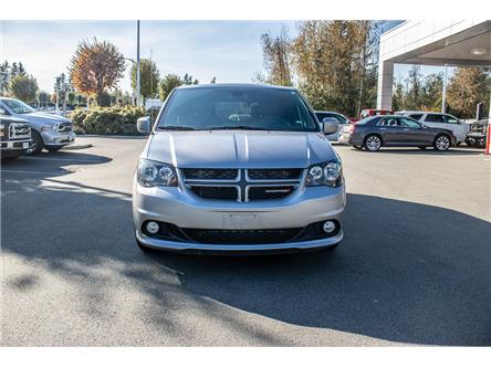 2018 Dodge Grand Caravan GT (Stk: AB0931) in Abbotsford - Image 2 of 25