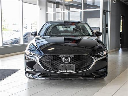 2019 Mazda Mazda3 GS (Stk: 19-168) in Vaughan - Image 2 of 5