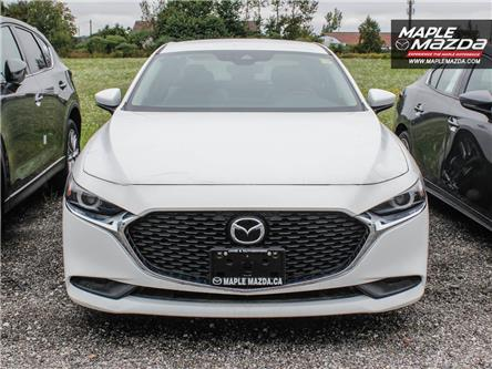 2019 Mazda Mazda3 GT (Stk: 19-212) in Vaughan - Image 2 of 5