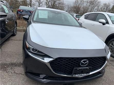 2019 Mazda Mazda3 GT (Stk: 19-213) in Vaughan - Image 2 of 5