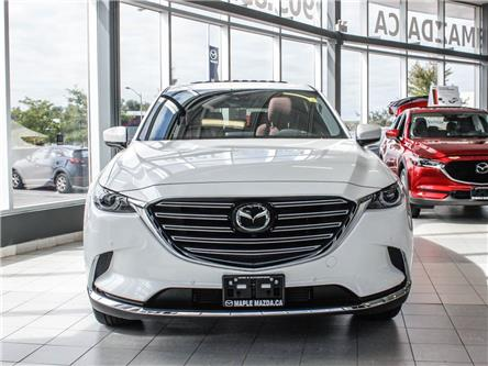 2019 Mazda CX-9 Signature (Stk: 19-227) in Vaughan - Image 2 of 5