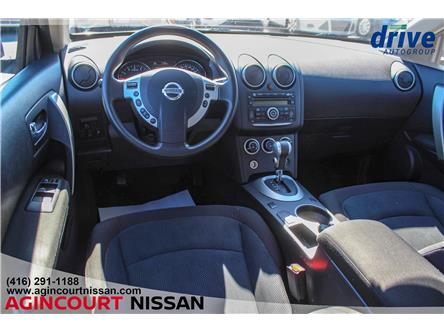 2013 Nissan Rogue S (Stk: KC787845A) in Scarborough - Image 2 of 27