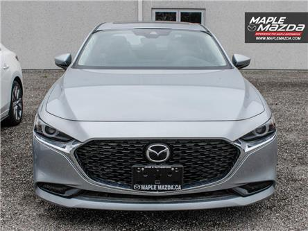 2019 Mazda Mazda3 GT (Stk: 19-234) in Vaughan - Image 2 of 5