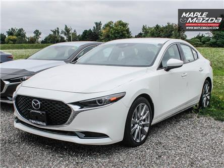 2019 Mazda Mazda3 GT (Stk: 19-240) in Vaughan - Image 1 of 5