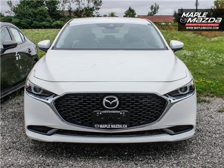 2019 Mazda Mazda3 GT (Stk: 19-240) in Vaughan - Image 2 of 5