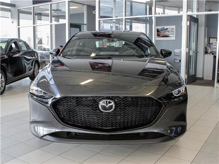 2019 Mazda Mazda3 Sport GS (Stk: 19-290) in Vaughan - Image 2 of 5