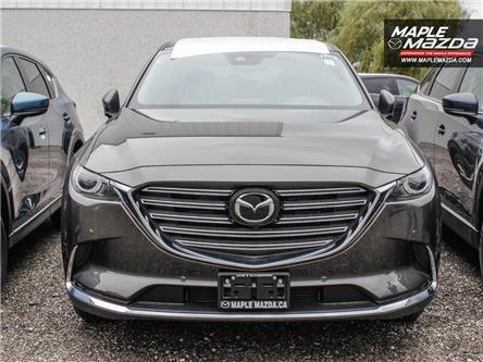 2019 Mazda CX-9 GT (Stk: 19-291) in Vaughan - Image 2 of 5