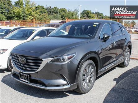 2019 Mazda CX-9 GT (Stk: 19-300) in Vaughan - Image 1 of 4
