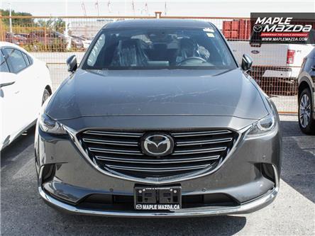 2019 Mazda CX-9 GT (Stk: 19-300) in Vaughan - Image 2 of 4