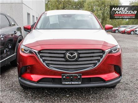 2019 Mazda CX-9 GS (Stk: 19-298) in Vaughan - Image 2 of 5