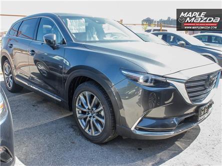2019 Mazda CX-9 GT (Stk: 19-302) in Vaughan - Image 2 of 4