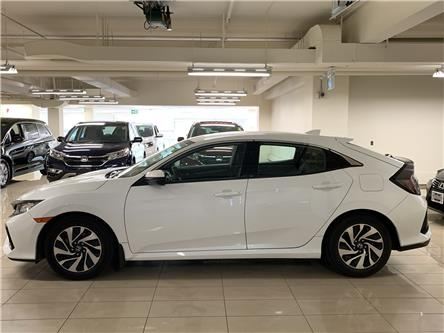 2018 Honda Civic LX (Stk: AP3442) in Toronto - Image 2 of 27